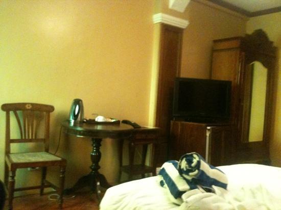 True Home Hotel, Boracay: beachfront room