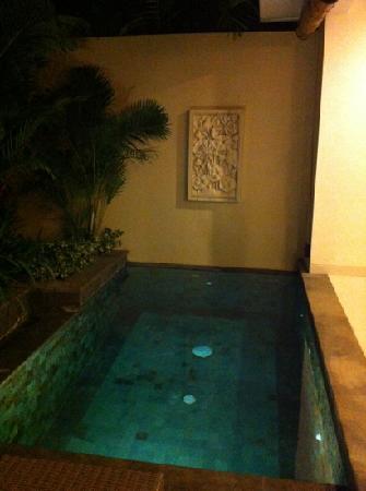 Arman Villas Seminyak: Pool