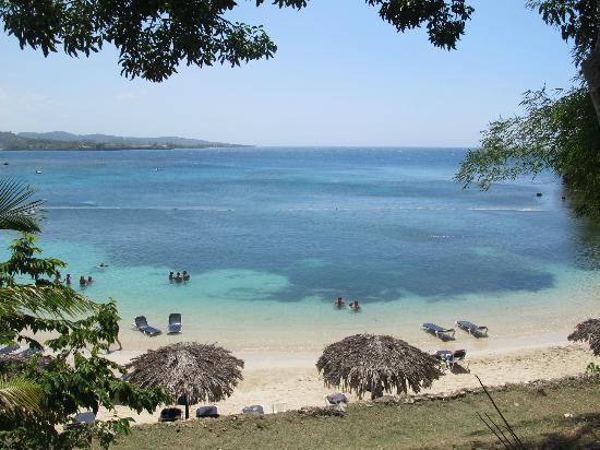 Grand Palladium Jamaica Resort Spa Sunset Cove Beach