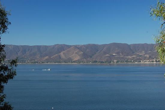 Beautiful Lake Elsinore, CA