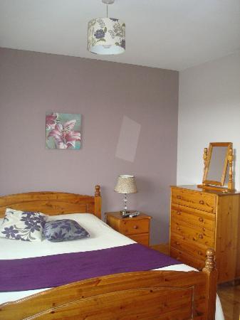 Peggy O'Neills B&B: Bedroom