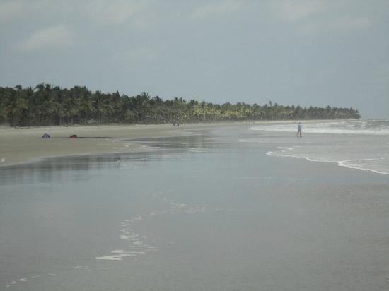 Royal Decameron Mompiche: Club de playa