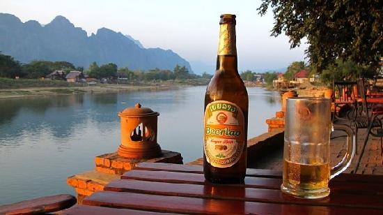 River Spirit: Beer Lao