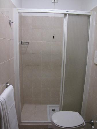 Casa Mia Hotel : Bathroom