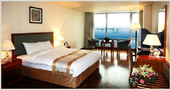 Homers Hotel: standard