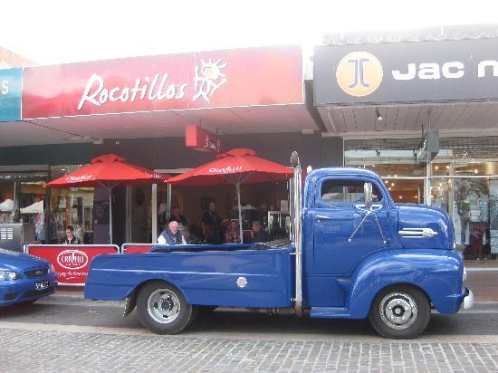 Restaurants Near Frankston