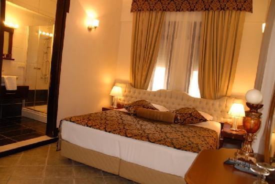 Urkmez Hotel: Comfort Double