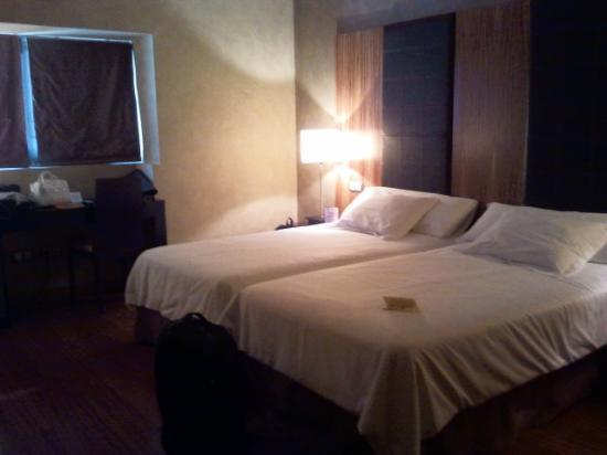 Hotel & Spa La Salve: habitacion doble normal