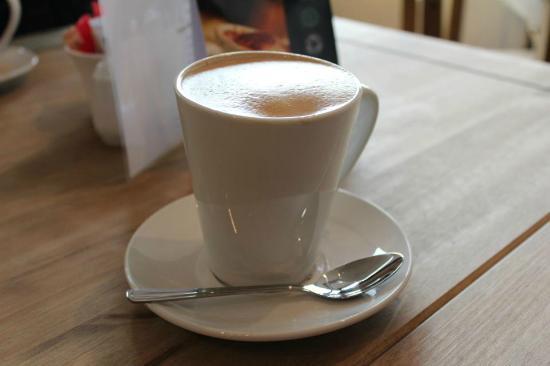 Avid Coffee Shop - Picture of Avid Farm & Coffee Shop