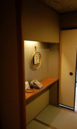 Ryokan Tanigawa: 廊下