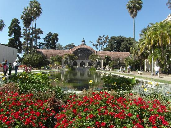 Working Artist Colony Picture Of Balboa Park San Diego