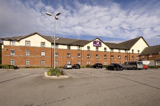 Premier Inn Newcastle Under Lyme Hotel