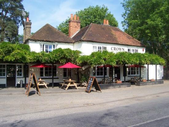 Indian Restaurants Farnham Royal