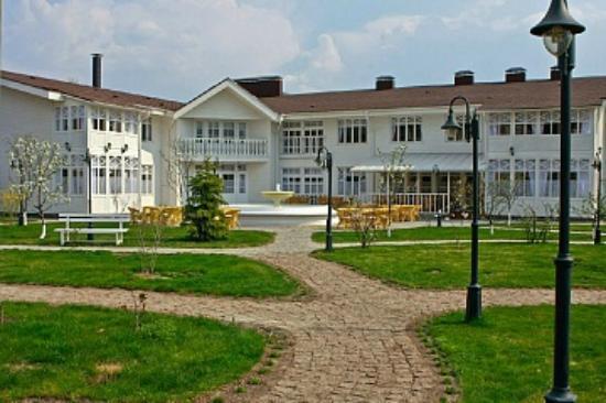 Babushkin Sad Hotel
