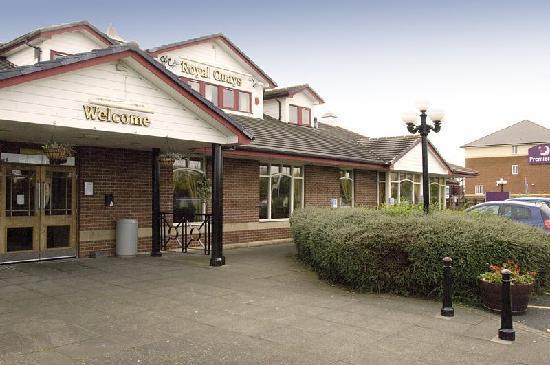Premier Inn North Shields (Ferry Terminal) Hotel: Premier Inn North Shields