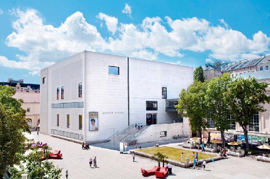 Muzeum Leopoldów