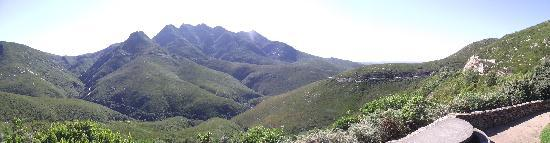 Eden Mountain Biking Tours- Day Tours: Montagu Pass