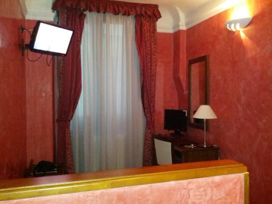 Hotel Borgo: Camera