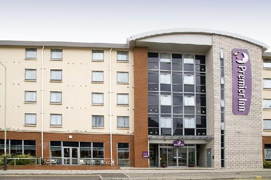 Premier Inn Norwich City Centre (Duke Street) Hotel: Premier Inn Norwich City Centre - Duke Street