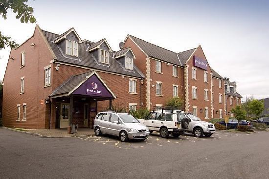 Premier Inn Nottingham North (Daybrook) Hotel: Premier Inn Nottingham North - Daybrook