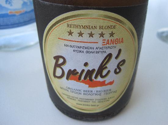 Prima Plora : Local Beer - Organic
