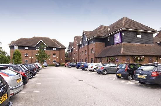 Premier Inn Nottingham West Hotel - Reviews, Photos ...