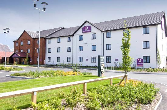 Photo of Premier Inn Oswestry Hotel