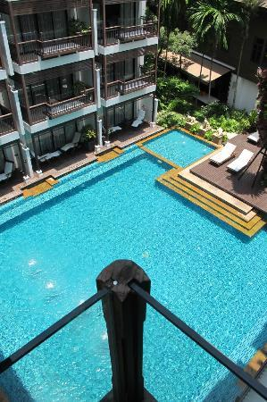 RarinJinda Wellness Spa Resort: pool