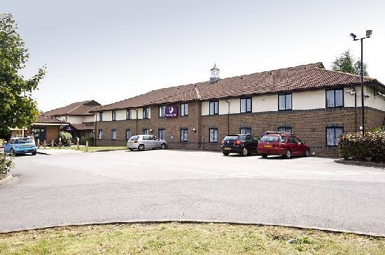 Premier Inn Oxford South (Didcot) Hotel