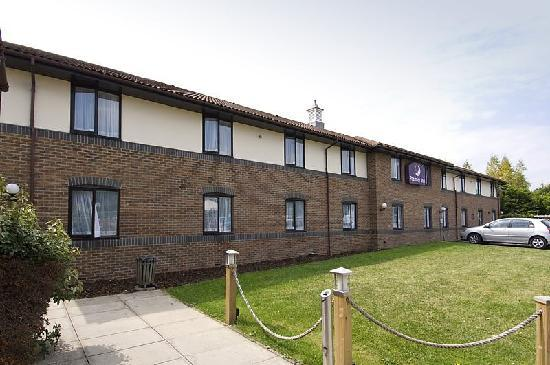 Premier Inn Oxford South (Didcot) Hotel: Premier Inn Oxford South - Didcot