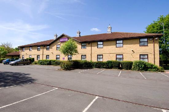 Premier Inn Peterborough (Ferry Meadows) Hotel: Premier Inn Peterborough - Ferry Meadows