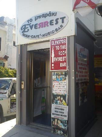 Evis Pub Restaurant