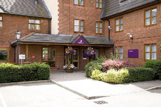 ‪Premier Inn Peterborough (Hampton) Hotel‬