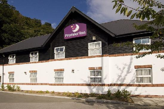 Premier Inn Plymouth East Hotel