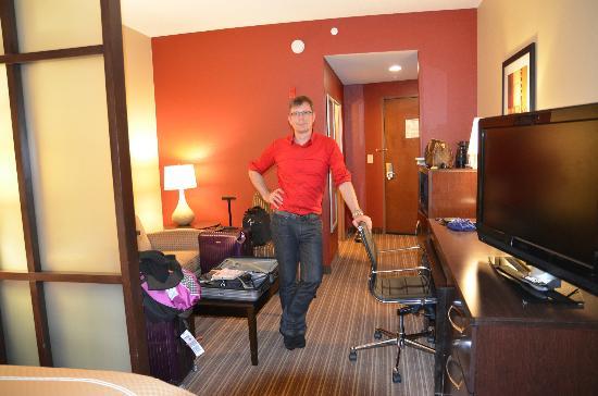 艾希禮西部酒店照片