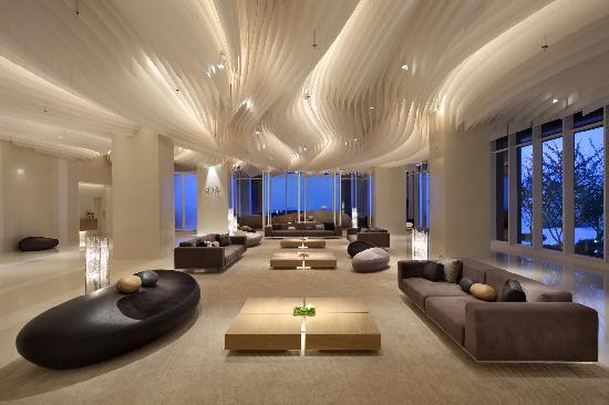 Hilton Pattaya: Hilton Pattaya_Lobby