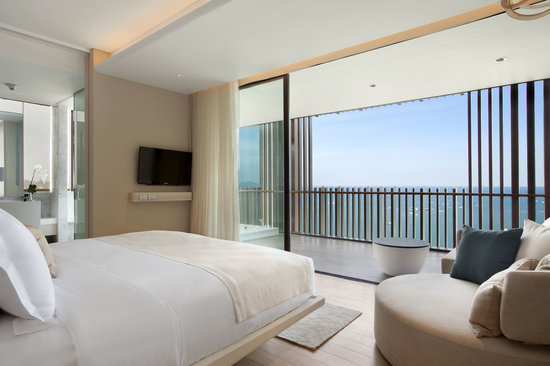 Hilton Pattaya_Hilton Executive Plus Seaview