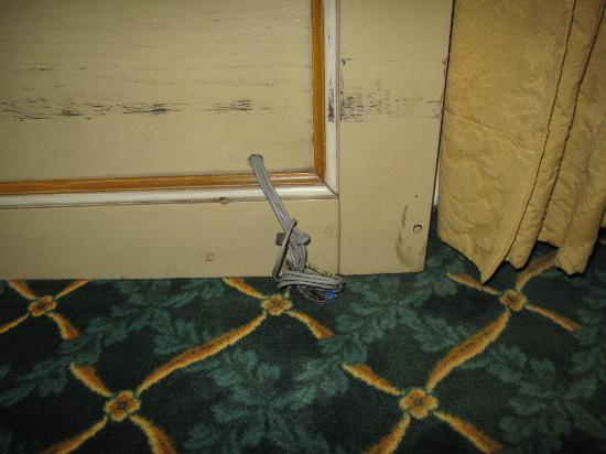 De Lanzi : room detail