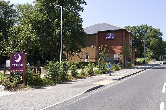 Photo of Premier Inn Portsmouth - Horndean
