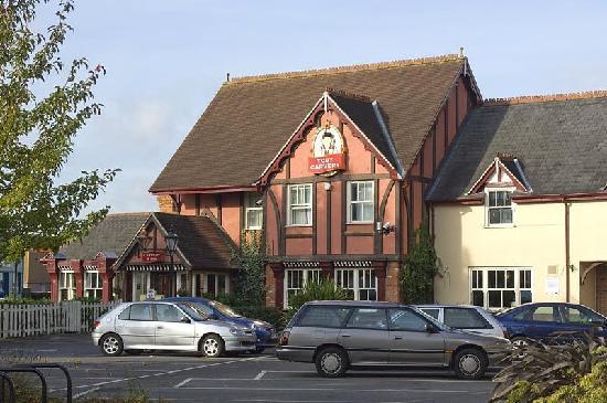 Premier Inn Reading (Caversham Bridge) Hotel照片