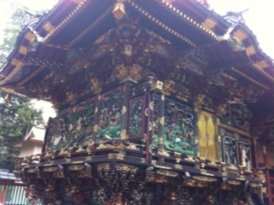 Kangiin Shodendo Temple