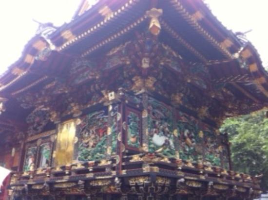 Κουμαγκάγια, Ιαπωνία: syoudendou