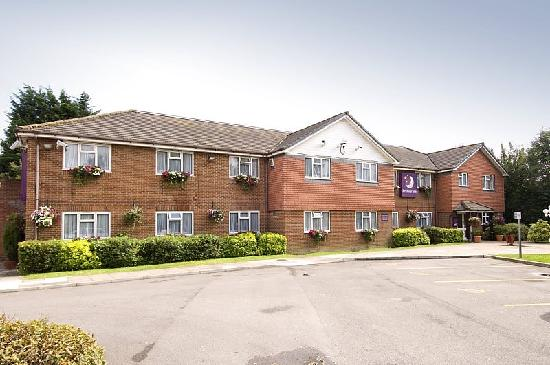 Premier Inn Reading South (Grazeley Green) Hotel