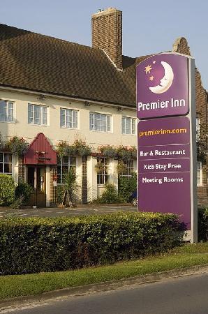 Premier Inn Redditch West (A448) Hotel: Premier Inn Redditch