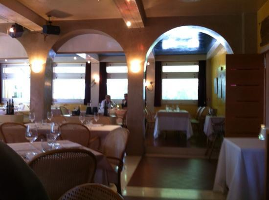Opera Ghiotta : sala 2