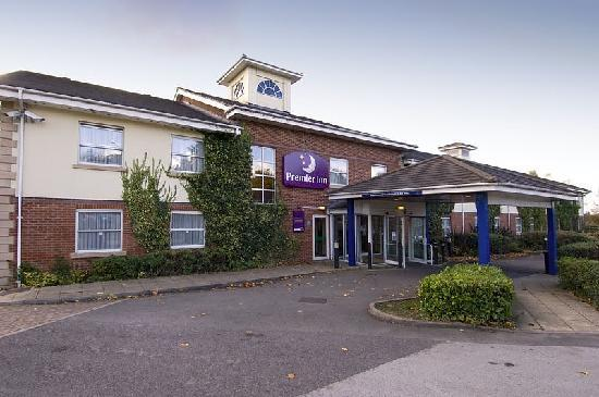 Photo of Premier Inn Rugby North - Newbold
