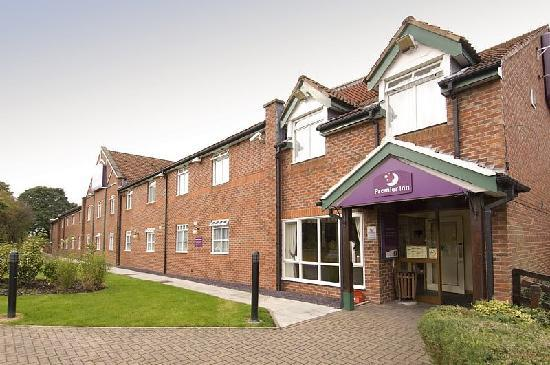 Photo of Premier Inn Runcorn Hotel