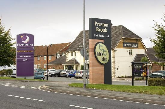 Premier Inn Runcorn Hotel: Premier Inn Runcorn