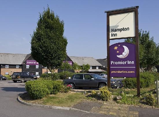 Premier Inn Salisbury North Bishopdown Hotel: Premier Inn Salisbury