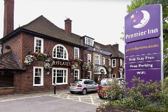 Hotels In Sevenoaks Kent Uk